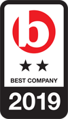 Best Companies Accreditation – 2017 - Image