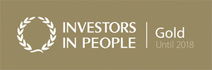 Investors in People Gold - Image