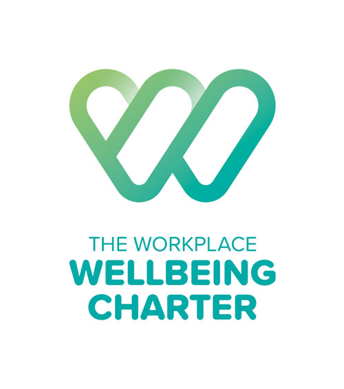 The workplace - Wellbeing Charter - Image